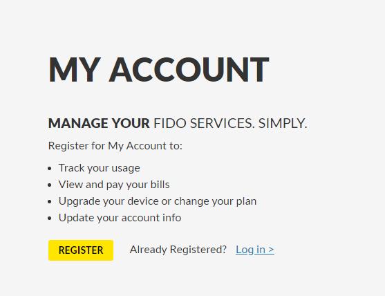 Contact fido1